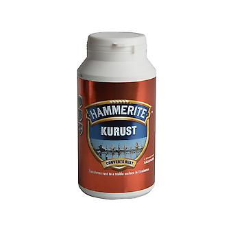Hammerite One Coat Kurust Blister 90ml HMMOCK90