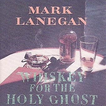 Mark Lanegan - Whiskey for the Holy Ghost [CD] USA import