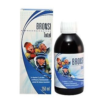 MontStar Bronsi Total Syrup 250 ml