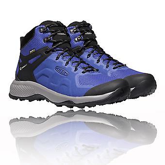 Keen Explore Mid Waterproof Walking Boots