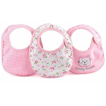 Dolls World Dolly Bibs Toy
