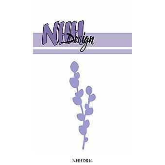 NHH Design Branch 3 Dies