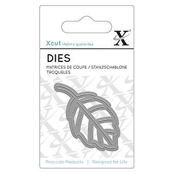 Xcut Dinky morrer (1pc) - folha (XCU 503175)