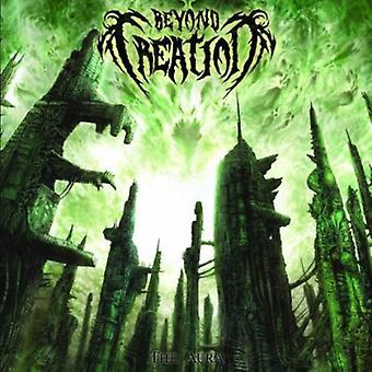Beyond Creation - Aura [CD] USA import