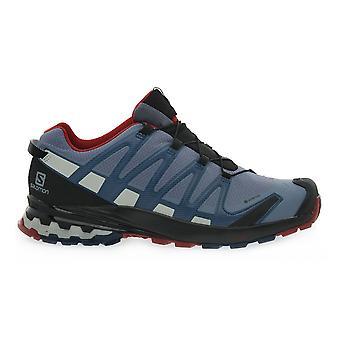 Salomon XA Pro 3 D V8 Gtx Flint 409893 vaellus koko vuoden miesten kengät