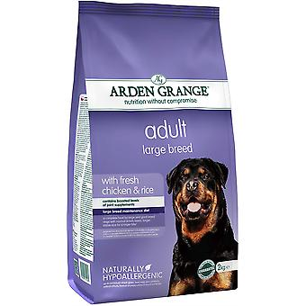 Arden Grange Adult Dog Large Breed - 2kg