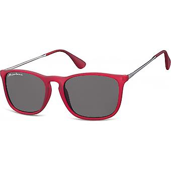 "Sunglasses Unisex red (""s34b"")"