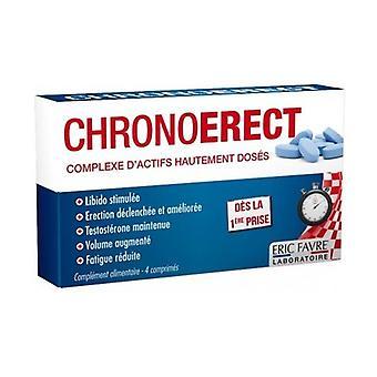Chronoerect 4 capsules