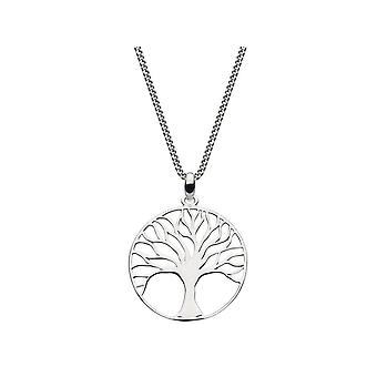 Heritage Aiden Tree Of Life Sphere Necklace 9228HP024