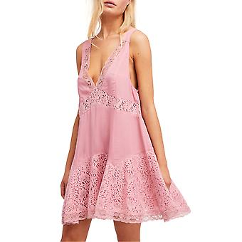Free People | Any Party Trapeze Slip Dress