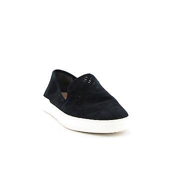 Via Spiga | Gianna Perforated Slip-On Sneaker