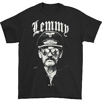 Motorhead Lemmy met zonnebril T-shirt