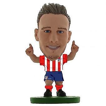 Atletico Madrid SoccerStarz Saul
