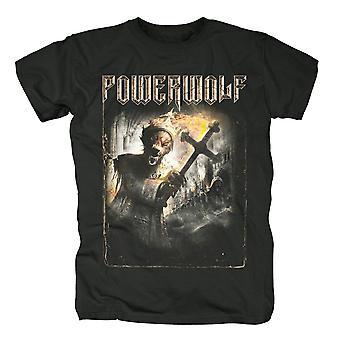 Powerwolf Preachers Of The Night T shirt
