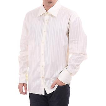 Ted Baker Mens Mens zelf Stripe Shirt