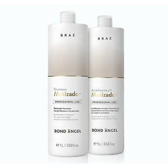 Brae Bond Angel Blondi Toning Kit 1 litra