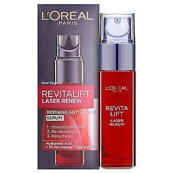 L'Oreal Paris Revitalift Laser Renew Anti-Aging Serum 30ml