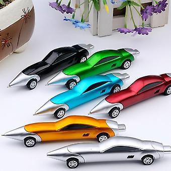 مضحك الجدة سباق تصميم السيارة، الإبداعية المحمولة، قلم الحبر للطفل/