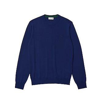 Lacoste Men's Pullover Classic Fit