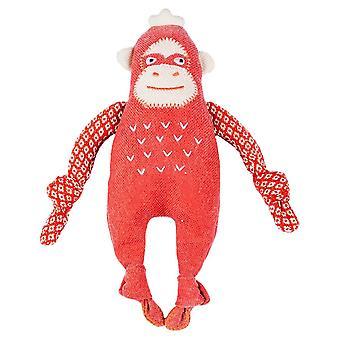 Resploot Sumatran Orangutan Dog Toy