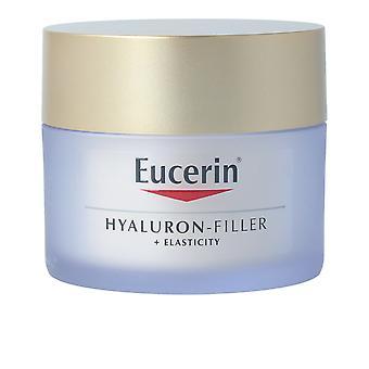 Eucerin Hyaluron-filler +elasticiteit Crema Día Spf15+ 50 Ml Unisex