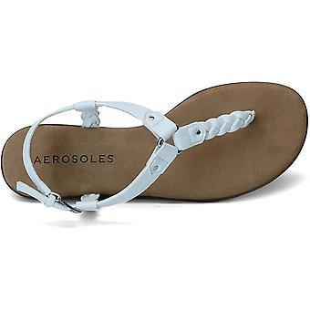 Aerosoles Women's Cedar Grove Flat Sandal