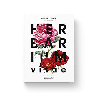 Herbarium Vitae Róże i piwonie: 1