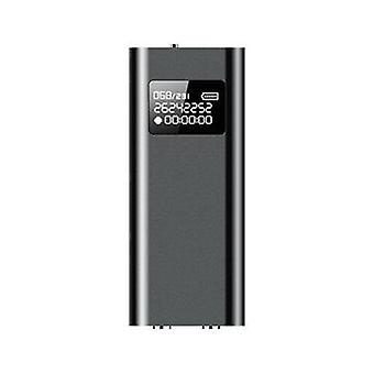 8GB/16GB Voice Activated Digital Voice Activated Recorder