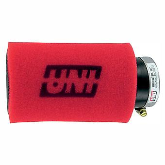"""UNI Filter UP-6182AST Dual Stage Pod Filter - 15 Degree Angle 1-3/4"""" X 3-1/2"""" X 6"""""""