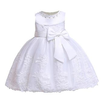 Newborn Clothes-baby Wedding Party Princess Dress