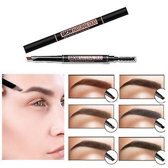 Eyebrow pencil - Eyebrow pen - 6 colors