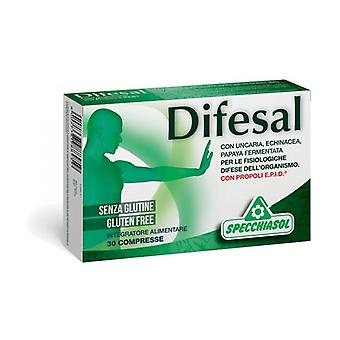Difesal Pack 30 tablets