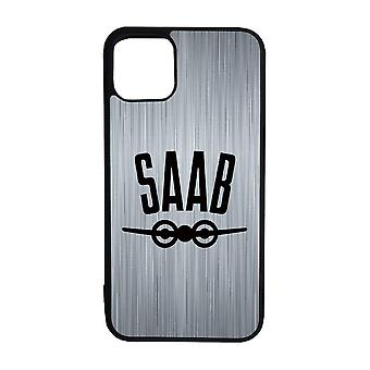 SAAB Logo Before 1969 iPhone 12 / iPhone 12 Pro Shell