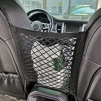 Autositz Seite Lagerung Mesh Netztasche, Gepäckhalter Tasche Kofferraum, Fracht