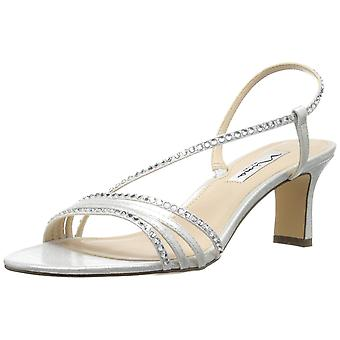 Womens Nina Gerri-Fy Open Toe nuptiale Strappy Sandals
