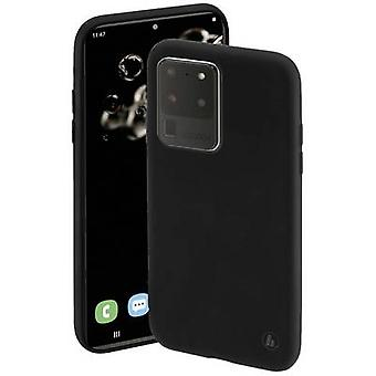 Hama Finest Feel Cover Samsung Galaxy S20 Ultra 5G Nero