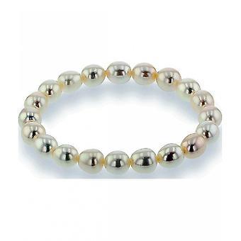 Luna-Perlas - Joyería del brazo - perla pulsera de crianza de agua dulce perla 7.5-8 mm 2040543