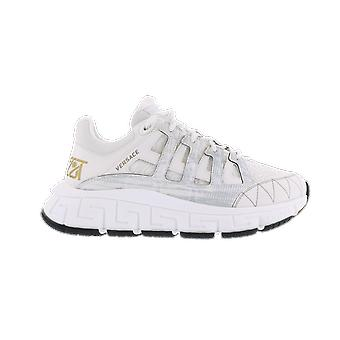Versace Low Top White DST539GD18TCGD0191 shoe