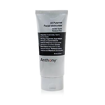 Anthony Logistics für Männer Allzweck Gesichts Feuchtigkeitscreme 90ml/3oz