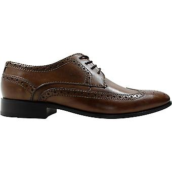 Bostonian Alito Dress Tan 26028176 Men's