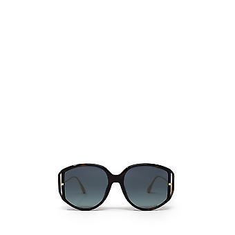 Dior DIORDIRECTION2 dark havana female sunglasses
