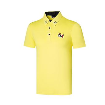 Nieuwe Golf Men's Short Sleeve