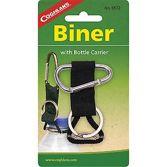 Coghlans Biner cu bottle Carrier (C0572) - Coghlans Biner cu bottle Carrier (C0572)