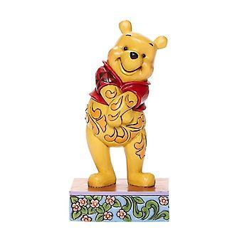 Disney Tradities Winnie the Pooh 'Beloved Bear' Figurine