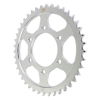 Triple S 488-41 Stål bageste tandhjul