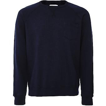 Hartford Lightweight Pocket Sweatshirt