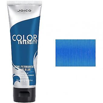 Joico Color Intensity Semi Permanent Hair Colour - True Blue