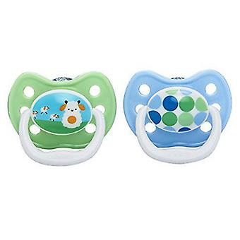 Dr. Brown's Classic prevent pacifier 0 to 6 months