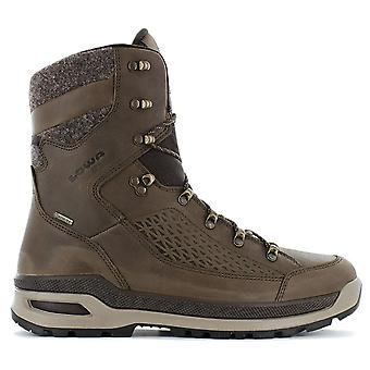 LOWA Renegade Evo Ice GTX - Gore Tex - Men's Hiking Boots Trekking Boots Brown 410950-0485 Sneakers Sports Shoes