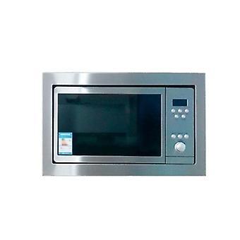 Fingerprint Mechanical Stainless Steel Embedded Microwave